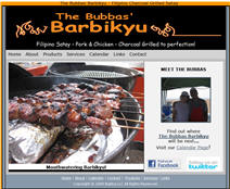 The Bubbas BBQ